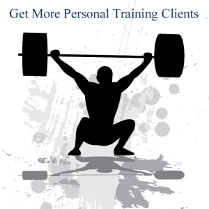 Get More Personal Training Clients
