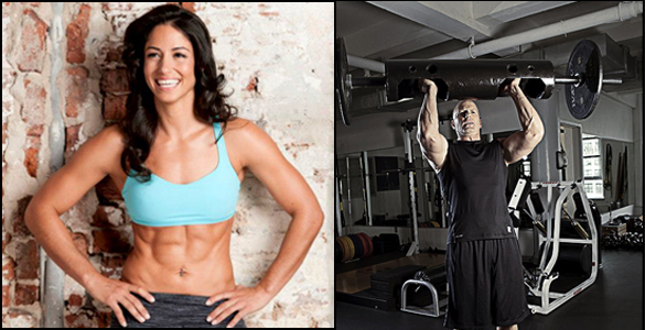 Do You Have to be Ripped to be a Personal Trainer?