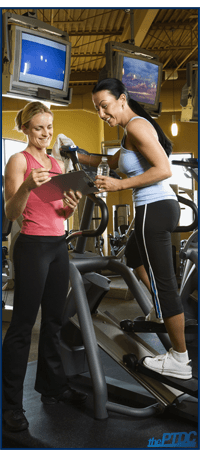 Fitness Training for Women | thePTDC | tips for strength training program for women