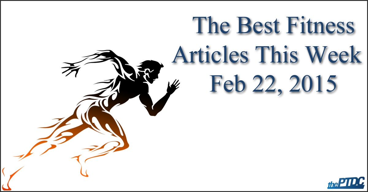 best fitness articles on the internet