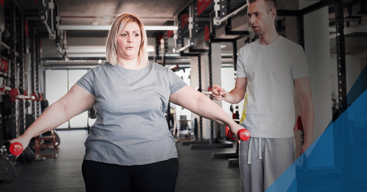 8 Things to Consider When Training Obese Clients | thePTDC ...