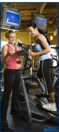 8 tips to improve your fitness training program for women