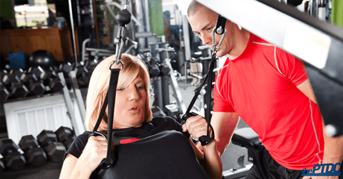 how to pick a personal trainer that is best for you? | thePTDC | hire a personal trainer