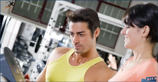 Personal Fitness Coach | thePTDC | Becoming a Fitness Instructor