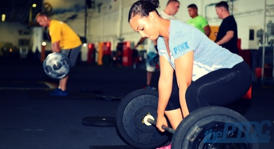 training for olympic lifting | The PTDC | clients fit for olympic lifting