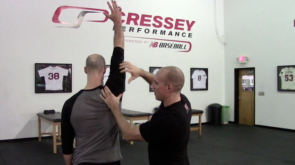 Cressey hypermobility