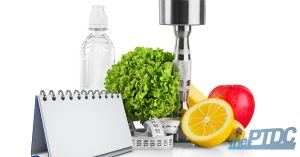 fitness nutrition and diet advice