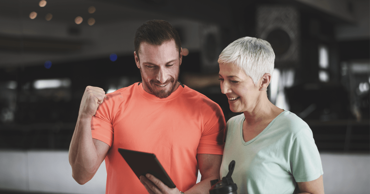 91bdb3dbbe Building your personal training client roster may feel overwhelming, but  these marketing strategies will help you get more personal training clients  fast.